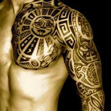 polynesian tattoo archives how to create a tattoo 100 online