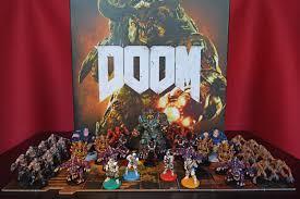 doom the new board game 20 a review 80 one big moan u2013 devon dice