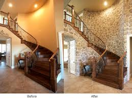 home design before and after home interior renovation before and after picture rbservis com