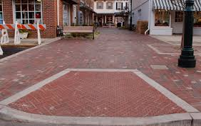 Tile Tech Pavers Cost by Ada Truncated Dome Paver Pine Hall Brick Inc