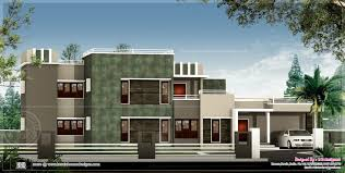 House Plans 3000 Sq Ft August 2013 Kerala Home Design And Floor Plans