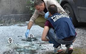 bureau de poste à proximité rome enquête ouverte après une explosion sur le parking d un