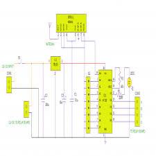 Pedestal Fan With Remote Control Rf Remote Control For Pedestal Fan Engineersgarage