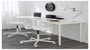 Ikea Desk New Ikea Desk Linnmon Adils Combination Set Black Brown Top Black
