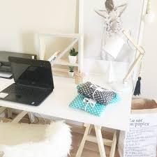 cassie u0027s scandinavian style creative workspace style curator
