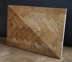 reclaimed solid oak parquet flooring for sale on salvoweb