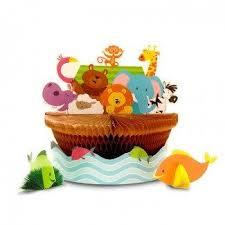 Noah S Ark Decorations Noah U0027s Ark Theme Baby Shower Noah U0027s Ark Birthday Party Noah U0027s