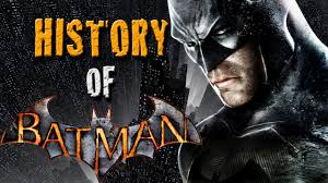batman the long halloween background history of batman from his origin to now youtube