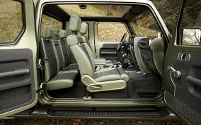 jeep liberty 2018 interior build a business case tell jeep what you want in a wrangler pickup
