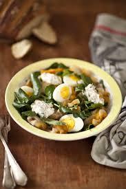 comment cuisiner le cresson salade de cresson au haddock mariné