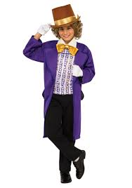 boys willy wonka costume halloween costume ideas pinterest