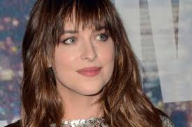 dakota johnson pubic hair dakota johnson stole underwear from the fifty shades set