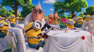 despicable me 3 hd 2017 wallpapers high resolution wallpapers despicable me 3 wallpaper by wilden