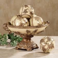 decorative home accents vinelle decorative centerpiece bowl centerpieces bowls and nest