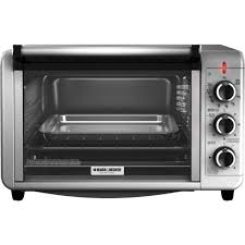 Convection Toaster Ovens Ratings Black U0026 Decker To3210ssd Countertop Convection Toaster Oven Silver