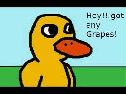 Meme Duck - the duck song meme mark behrman s blog