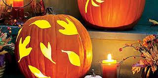 light up pumpkins for halloween halloween and pumpkins decorating ideas southern living