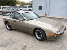 1988 porsche 944 turbo s for sale porsche 944 for sale carsforsale com