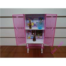 Barbie Dolls House Furniture Miniature Furniture My Fancy Life Dining Room B For Barbie Doll