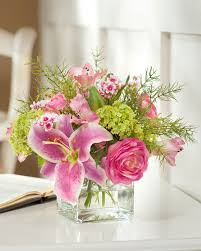 faux floral arrangements tip trik beautiful handmade faux flower arrangements for