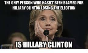 Hillary Clinton Memes - 25 best memes about hillary clinton losing hillary clinton