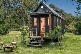 gorgeous tiny house is inspired by scandinavian design curbed just perfect all photos courtesy new frontier tiny homes