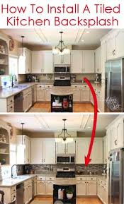 why do kitchen cabinets cost so much how to install a pencil tile backsplash and what it costs
