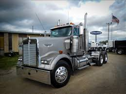 2012 Kenworth W900 For Sale 22196