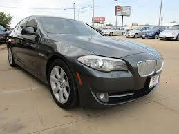 Bmw 5 Series Sedan In Iowa For Sale Used Cars On Buysellsearch