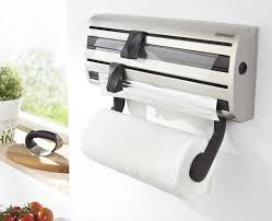 distributeur de rouleaux de papier cuisine support essuie tout achat support essuie tout pas cher rue du