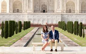 Where Do Prince William And Kate Live Our Favorite From Kate Middleton U0027s Tour Of India And Bhutan