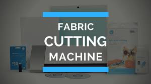 top 10 best fabric cutting machines in 2017 reviews