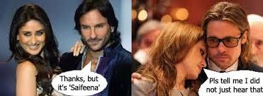 Kareena Kapoor Memes - pictures from saif kareena wedding the unreal times