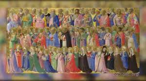 all saints day hd youtube