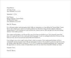 letter resign sample resignation letter format results letter