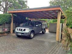 Modern Carport Modern Carport Kit Flat Roof Home Decorations Pinterest