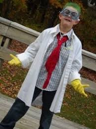 Lab Halloween Costume Ideas Mad Scientist Costume Ideas On Mad Scientist Halloween Mad