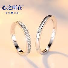 korean wedding rings china simple engagement rings china simple engagement rings