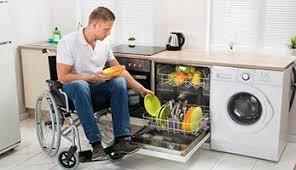 barrierefreie küche barrierefreie küche treppenlift ratgeber de