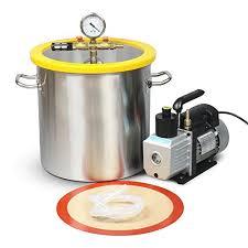 Vaccum Purger Deals On Bho Vacuum Purge Kit Up To 78 Hanutt