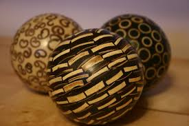 Decorative Spheres For Bowls Decorative Wooden Balls For Bowls Best Decoration Ideas For You