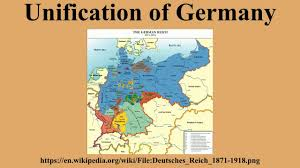 Hannover Germany Map by Unification Of Germany Youtube