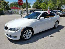 bmw 2011 coupe 2011 bmw 3 series awd 328i xdrive 2dr coupe in miami fl auto