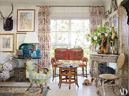 this seaside bohemian house on long island u0027s east end is a must