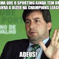 Jorge Jesus Memes - os memes da eliminação do sporting na chions liga dos ceões