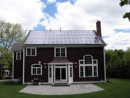 solar house in milton massachusetts department of energy