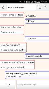 Omegle Meme - top memes de omegle en español memedroid