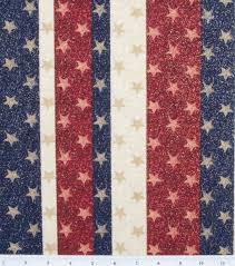 Striped Home Decor Fabric Patriotic Fabric Fabric By The Yard Joann