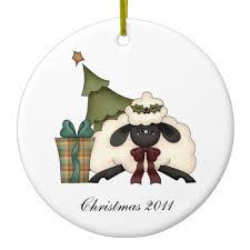 meerkat tree decorations ornaments zazzle co uk
