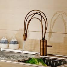 unique kitchen faucets unique kitchen faucet hd9b13 tjihome